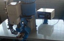 M�quina de Aplicar Ilh�s 6020